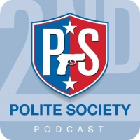 Polite Society Podcast - Active Shooter Interdiction